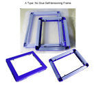 Various No Glue Self-tension Frame for Screen Printing DIY  Newest Sale