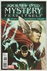 Journey Into Mystery (2011) #622 - 1st Appearance of Ikol - Marvel image