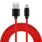 QC 3.0 Micro USB Cable 4A Fast Charging Data Android Micro Samsung 8 Cell Phone
