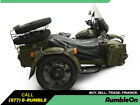 2010+Ural+PATROL+T+WITH+SIDECAR+CALL+%28877%29+8%2DRUMBLE