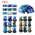 FACE Cover Balaclava Biker Tube Scarves Helmet Neck Sun Shield Fishing Bandana