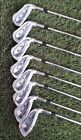 1 set of Oracle Irons #4 -SW (8 clubs) Brand New  L/H or R/H