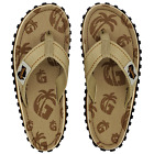 Gumbies - Islander Canvas Flip-Flops - Multi G