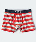 aeropostale mens rugby stripe knit boxer briefs <br/> The Official Aeropostale Store on eBay