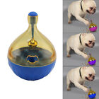 Funny Tumbler Interactive Food Dispensing Toy Pet Dog Puppy Food Feed Toys