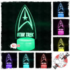 Star Trek G-59 LED 3D Hologram Night Light for PC Switch PS4 Xbox via USB on eBay