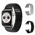 Elastic Stretch Steel Strap Band Strap for Apple Watch Series 1 / 2 / 3 / 4 / 5 image