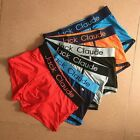 Male Underwear 6 Pcs/Lot Hot Men Boxer Men's Underpants For Man Panties Cuecas