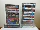 *SUMMER SALE* 39 PlayStation 3 titles, all VGC - Dropdown menu - PS3 Sony
