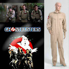 Ghostbusters Team Uniform Jumpsuit Cosplay Costume New