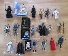 Star Wars BLACK SERIES ACTION FIGURES Loose Hasbro Collector's 6 Inch Scale $15.0 USD on eBay