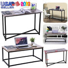 Console Table Modern Accent Side Stand Sofa Entryway Hall Display Storage Shelf for sale  Shipping to South Africa