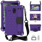 """Shockproof Kids EVA Case Cover For Samsung Galaxy Tab A E 4 8.0"""" T387 T377 T385"""