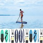 Kyпить STREAK BOARD 10'/11'Inflatable Stand Up Paddle Board SUP Surfboard Complete Kit на еВаy.соm
