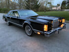 1977+Lincoln+Continental+Mark+V+with+only+6%2C349+actual+documented+miles%21%21