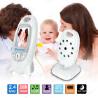 Digital Babyphone Baby Video Monitor Wireless Babyfone Nachtsicht Mit Kamera
