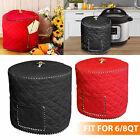 Home Kitchen Dustproof Protective Cover for 6QT/8QT Instant Pot Pressure Cooker