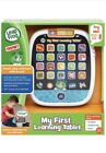 LeapFrog My First Learning Tablet, White and green, kid-tough toddler tablet 20