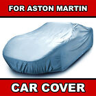 ASTON MARTIN [OUTDOOR] CAR COVER ✅ All Weather ✅ Waterproof ✅ Best ✅ ✔CUSTOM✔FIT