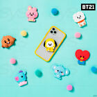 BTS BT21 Official Authentic Goods Baby Bubbly Pop Tok + Tracking Number