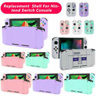 For Nintendo Switch Joy-con Controller Protective Replacement Shell Case