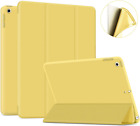 10.2 iPad 7th Gen Case Flip Cover Folio Full Body Protection Rugged Shockproof