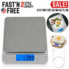 Portable Pocket Electronic Scales Jewellery Gold Weighing Mini Digital Scale New