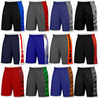 4-Pack Mystery Deal:Dry-Fit Moisture Wicking Sweat Resistant Active Gym Shorts