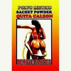 Remove Panties-Quita Calzon Sachet Powder/Bolsita en polvo - ½oz