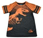 Jumping Beans Boys Jurassic World Park Dinosaur Active Tee Shirt New 4-8