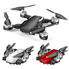 Large Foldable HJ28 WIFI  FPV RC Quadcopter 1080P HD Camera Remote Drone Gift