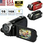 Kyпить 1080P HD Camcorder Digital Video Camera TFT LCD 16MP 16x Zoom DV AV Night Vision на еВаy.соm