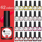 UR SUGAR UV Gel Polish Glitter Colorful Soak Off Gel Nail Varnish Matte Top Coat