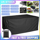 Heavy Duty Furniture Cover Waterproof Outdoor Garden Patio Sofa Table Protect Uk