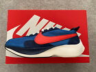 NEW Mens Nike Moon Racer QS Trainers Sneakers + Bag Casual Gym Ltd Edition RETRO