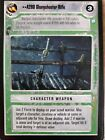 Star Wars CCG Endor SINGLES TOP TIER Select Choose NrMint-MINT SWCCG $2.99 USD on eBay
