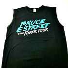 Bruce Springsteen E Street Band Sleeveless Tank Concert T Shirt The River Tour  image