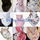 Kyпить Scarf face mask cover. 20 Choices Of Floral & solid designs. Ships from US???????? на еВаy.соm