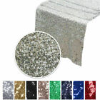 Sparkly Sequin Table Runner Glitter Wedding Catering Decorations Party 12