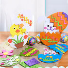 Cute Rabbit Parent-Child Game Easter Supplies Educational Kids Toys Easter Egg