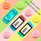 Analog Silicone Thumb Grip Joystick Cap Cover For Nintendo Switch NS Lite