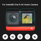 Glass Lens Protective Film Screen Protector For Insta360 One R 4K Action Camera