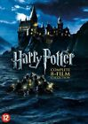 DVD - HARRY POTTER - COMPLETE 8-FILM COLLECTION - BOX SET  (NEW / SEALED)