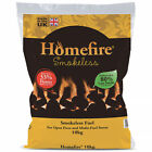 CPL Home fire smokeless fuel for open fires and multi fuel stove - 10Kg  / 20Kg