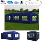 Party Tent Marquee BBQ Gazebo Pavilion Canopy Wedding Party Tent With Side Walls