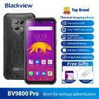 "6.3"" Blackview Bv9800 Pro Bv9800 Mobile Phone Smartphone 6gb 128gb 6580mah 48mp"