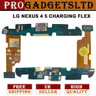 For LG Nexus 4 5 Charging Port Dock Connector USB Charger Replacement...