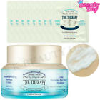 THE FACE SHOP The Therapy Moisture Blending Formula Cream Moisturizing Day Cream