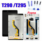 For Samsung Tab A 8.0 T290 SM-T295 LCD Touch Screen Digitizer Assembly Frame XL