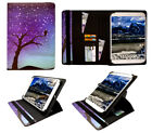 Woxter i-100 10.1 Inch Tablet Universal Rotating Case Cover with Card Slots